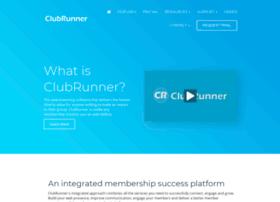 myclubrunner.com