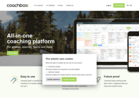 mycoachbox.com