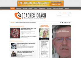 mycoachescoach.com