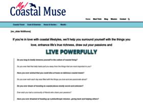 mycoastalmuse.com