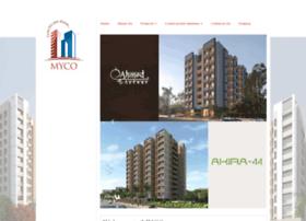 mycoinfra.com