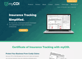mycoitracking.com