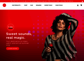 mycokerewards.com