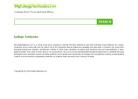mycollegetextbooks.com