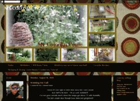 mycolonialhome.blogspot.com