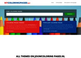 mycoloringpages.net