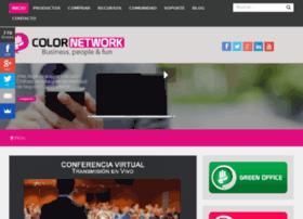 mycolornet.com