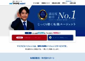 mycom-agent.jp