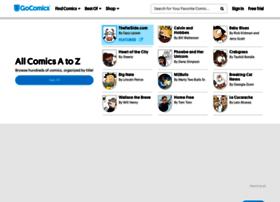 mycomicspage.com