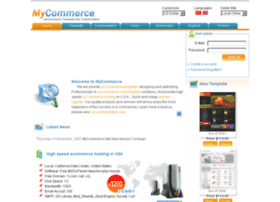 mycommerce.cn