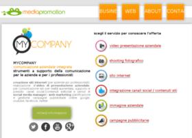 mycompany.mediapromotion.it
