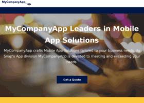 mycompanyapp.com.au