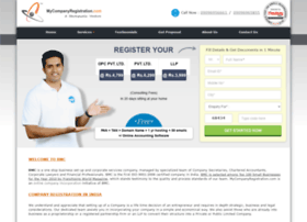 mycompanyregistration.com