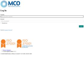 mycomplianceoffice.co.uk