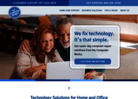 mycomputerworks.com