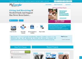 mycomrader.com
