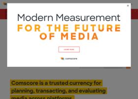 mycomscore.com