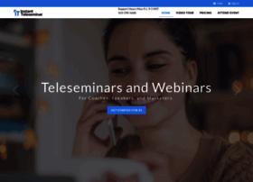 myconferenceline.com