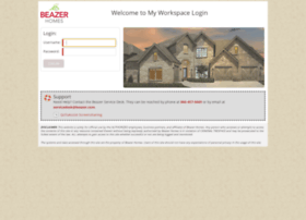 myconnect.beazer.com