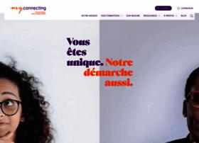 myconnecting.fr