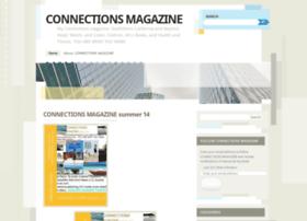 myconnectionsmagazine.wordpress.com