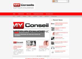 myconseils.fr
