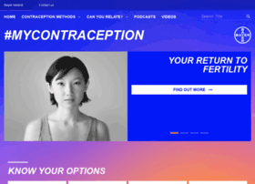 mycontraception.ie