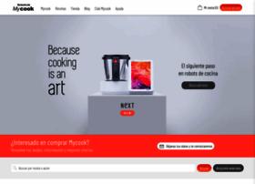 mycook.es