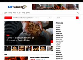 mycookr.com