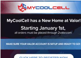 mycoolcell.net