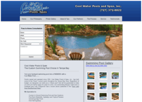 mycoolwaterpool.com