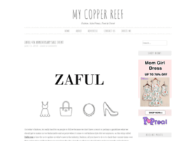 mycopperreef.com