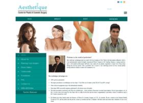 mycosmeticclinic.com
