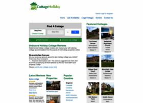 mycottageholiday.co.uk