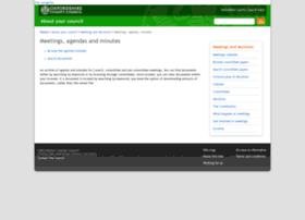 mycouncil.oxfordshire.gov.uk