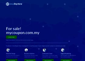 mycoupon.com.my