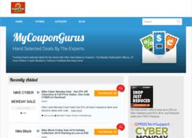 mycoupongurus.com