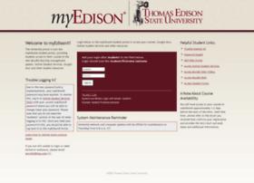 mycourses.tesc.edu