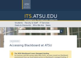 mycourses9.atsu.edu