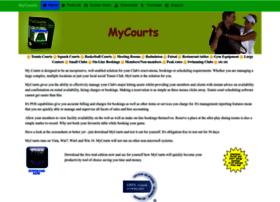 mycourts.com.au