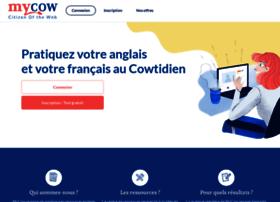 mycow.eu