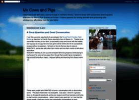 mycowsandpigs.blogspot.com