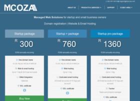 mycozaconnect.com