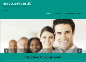 mycp.server.it