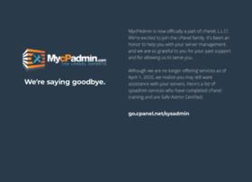mycpadmin.com