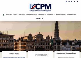 mycpm.org