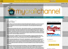 mycraftchannelblog.blogspot.com
