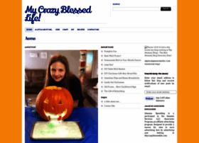 mycrazyblessedlife.com