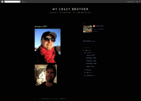 mycrazybrother.blogspot.com