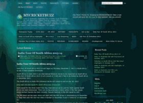 mycricketbuzz.wordpress.com